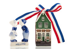 Old Dutch glory Royalty Free Stock Image