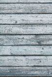 Old Dyed Boards Royalty Free Stock Photo