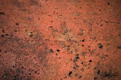 old earthenware texture for background Royalty Free Stock Photography