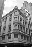 Old eclectic building Stock Photos
