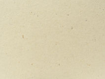 Old Eco Paper Royalty Free Stock Photography