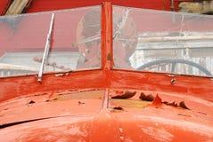 Old Engine Royalty Free Stock Photo