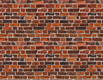 Old English brick Royalty Free Stock Image