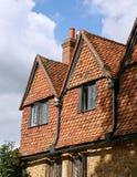 Old English house Royalty Free Stock Image