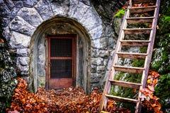 Free Old Entrance Stock Photos - 48820313