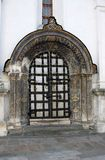 Old entrance door Royalty Free Stock Photography