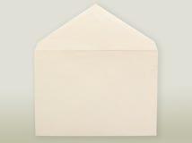 Old envelope. Royalty Free Stock Photos