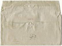 Old envelope Royalty Free Stock Image