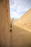 Old Essaouira Royalty Free Stock Image