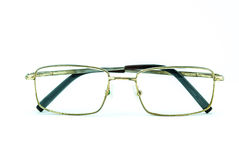 Old Eye Glasses  Royalty Free Stock Photos