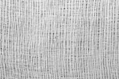 Old fabric. Close up. Texture Royalty Free Stock Photography