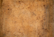 Old Fabric Burlap Texture Stock Photography