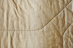 Old fabric surface. Thailand royalty free stock image
