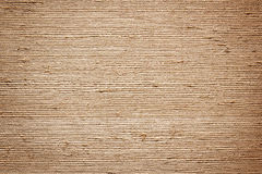 Old fabric texture background Stock Photography