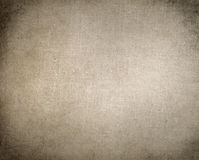 Old fabric texture background Royalty Free Stock Photography