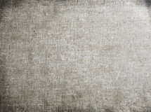Old fabric texture background Royalty Free Stock Images