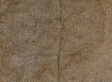 Old fabric texture for old fashioned background Royalty Free Stock Photography