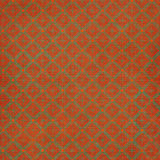 Old fabric wallpaper Royalty Free Stock Photo
