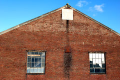 The Old Factory Stock Photography