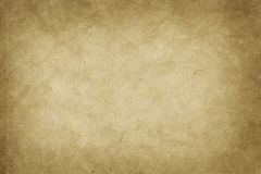 Old  faded paper  background Stock Photo