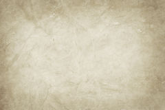 Old  faded paper texture Royalty Free Stock Photography