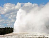 Free Old Faithful, Yellowstone National Park Stock Images - 85624214