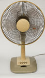 Old fan Stock Photo