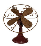 Old fan Stock Photography