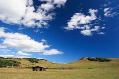 Old farm 2 Royalty Free Stock Photos
