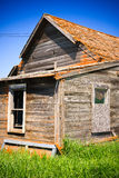 Old Farm Building Royalty Free Stock Photography
