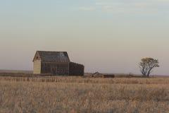 Old Farm House Stock Photos