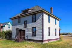 Old Farm House Royalty Free Stock Photos
