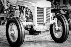 Old farm machine Royalty Free Stock Photo