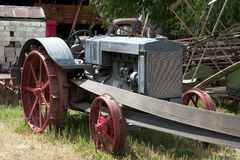 Free Old Farm Tractor Stock Images - 9880584