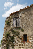 Old farmhouse in Italy Stock Photos
