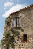 Old farmhouse in Italy Stock Photos
