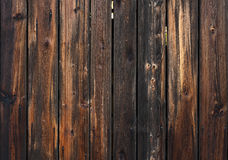 Old farmwood detail Stock Photography