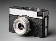 Old-fashion camera Stock Photography
