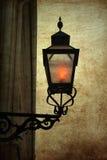 Old fashion streetlight Stock Image