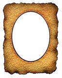 Old fashion vintage photo frame Royalty Free Stock Photos