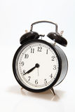 Old-fashioned alarm clock Royalty Free Stock Image