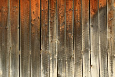 Old fashioned barn wall Stock Photos
