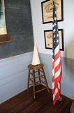 Old Fashioned Dunce Cap Stock Images