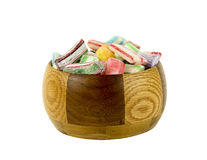 Old Fashioned Hard Candy Stock Photos