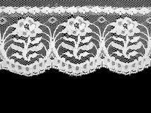 Old Fashioned Lace 1 Royalty Free Stock Image