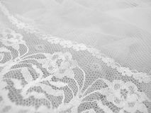 Old Fashioned Lace 3 Stock Photo