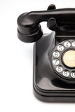 Old-fashioned phone Royalty Free Stock Images
