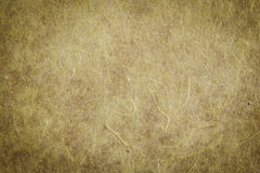Old-fashioned textured paper. Vintage textured paper and corner vignetting, blank for message, copyspace Stock Photos