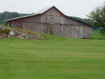 Old fashoined  barn Stock Images