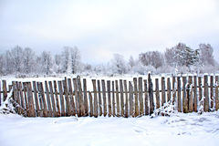 Free Old Fence Stock Photo - 11189120